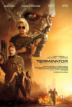 Terminator: Mroczne przeznaczenie / Terminator: Dark Fate
