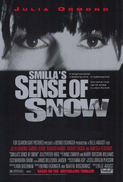Biały labirynt / Smilla's Sense of Snow