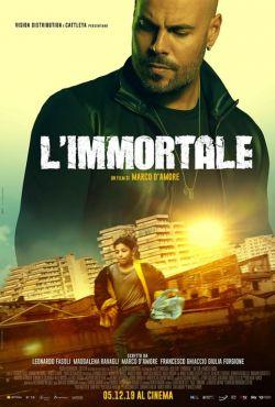 Nieśmiertelny / L'Immortale
