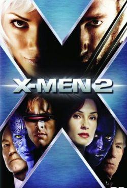 X-Men 2 / X2