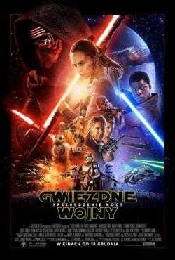 Gwiezdne wojny: Przebudzenie Mocy / Star Wars: Episode VII - The Force Awakens
