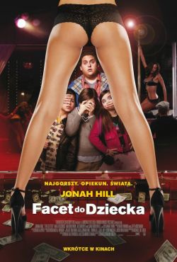 Facet do dziecka / The Sitter