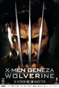 X-Men Geneza: Wolverine / X-Men Origins: Wolverine