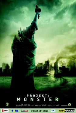 Projekt: Monster / Cloverfield