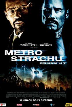 Metro strachu / The Taking of Pelham 1 2 3
