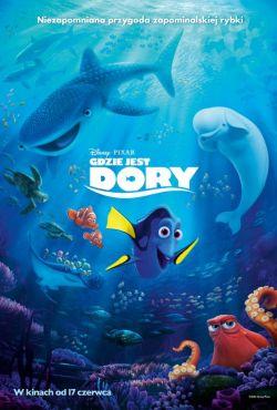 Gdzie jest Dory / Finding Dory