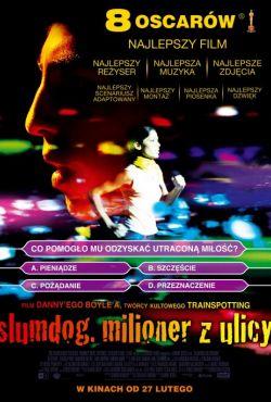 Slumdog. Milioner z ulicy / Slumdog Millionaire