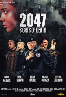 2047: Rok śmierci / 2047 - Sights of Death