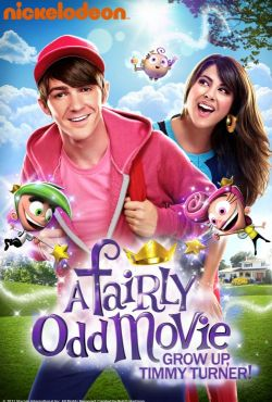 Wróżkowie Chrzestni: Dorośnij Timmy! / A Fairly Odd Movie: Grow Up Timmy Turner!
