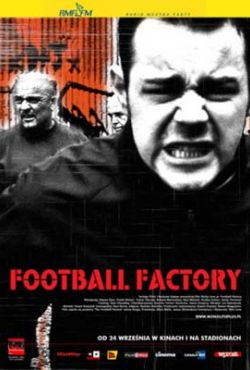 Football Factory / The Football Factory
