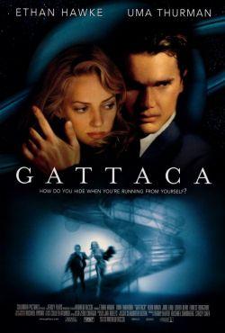 Gattaca - Szok przyszłości / Gattaca