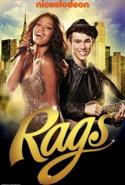 Wyśpiewać marzenia / Rags