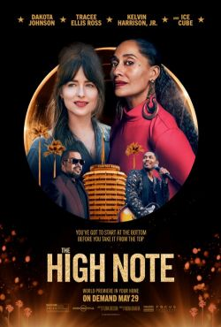 Na topie / The High Note