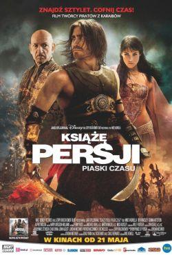 Książę Persji: Piaski czasu / Prince of Persia: The Sands of Time