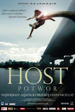 The Host: Potwór / Goi-mool