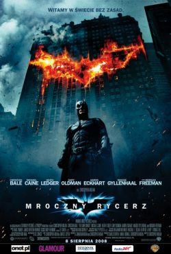 Mroczny Rycerz / The Dark Knight