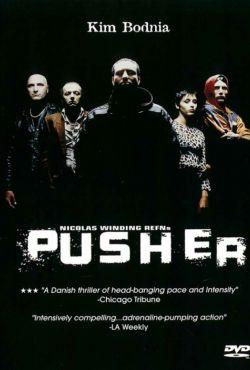 Dealer / Pusher