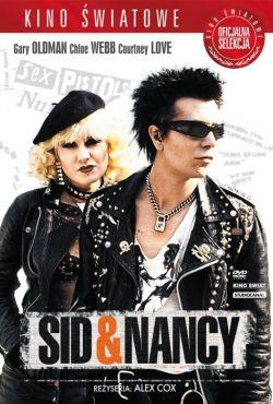 Sid i Nancy / Sid and Nancy
