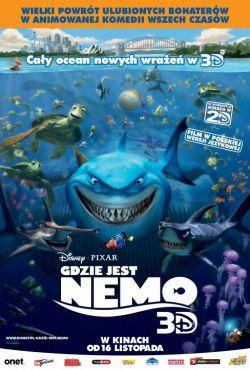 Gdzie jest Nemo / Finding Nemo