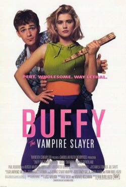 Buffy - postrach wampirów / Buffy the Vampire Slayer