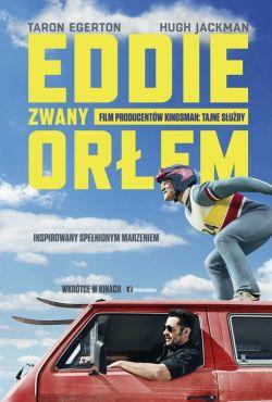 Eddie zwany Orłem / Eddie the Eagle