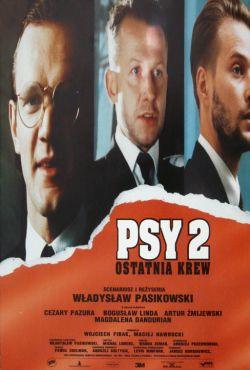 Psy II: Ostatnia krew