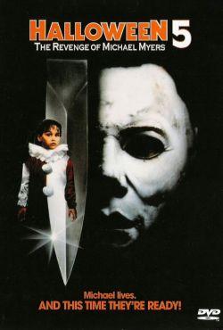 Halloween 5: Zemsta Michaela Myersa / Halloween 5
