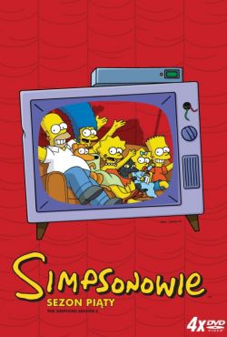 Simpsonowie / The Simpsons