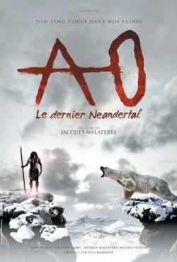 AO Ostatni Neandertalczyk / Ao, le dernier Néandertal