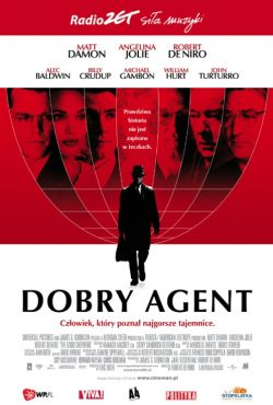 Dobry agent / The Good Shepherd