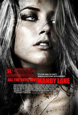 Wszyscy kochają Mandy Lane / All the Boys Love Mandy Lane