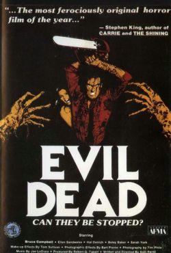 Martwe zło / The Evil Dead