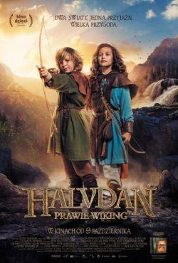 Halvdan - prawie wiking / Halvdan Viking