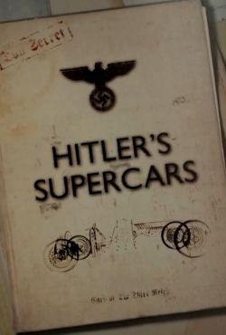 Supersamochody Hitlera / Hitler's Supercars