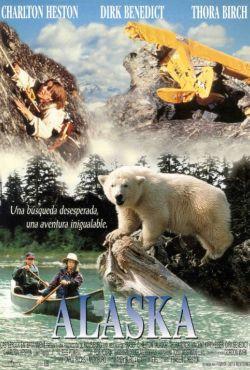Przygoda na Alasce / Alaska