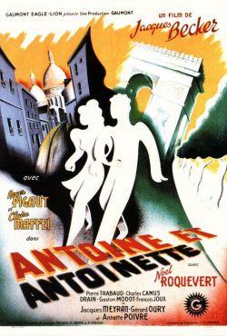 Antoni i Antonina / Antoine et Antoinette
