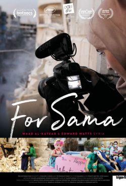 Dla Samy / For Sama