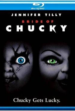 Narzeczona laleczki Chucky / Bride of Chucky