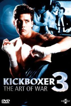 Kickboxer 3: Sztuka walki / Kickboxer 3: The Art of War