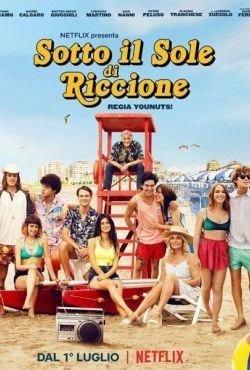 Pod słońcem Riccione / Sotto il sole di Riccione