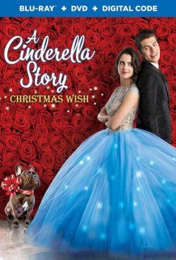 Historia Kopciuszka: Świąteczne życzenie / A Cinderella Story: Christmas Wish