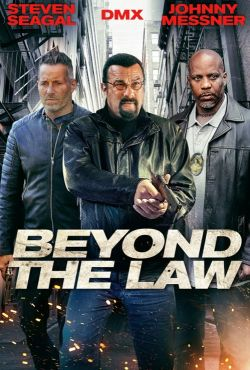 Miasto bezprawia / Beyond the Law