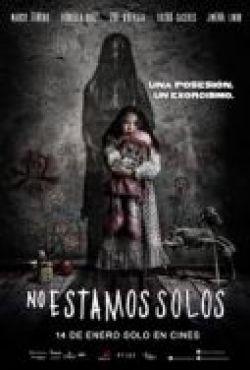We Are Not Alone - No Estamos Solos