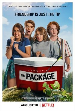 Męska paczka / The Package