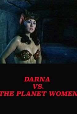 Darna vs. the Planet Women