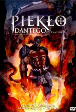 Piekło Dantego: Epicka Animacja / Dante's Inferno: An Animated Epic