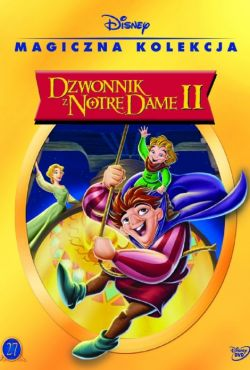 Dzwonnik z Notre Dame II / The Hunchback of Notre Dame II