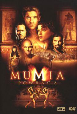 Mumia powraca / The Mummy Returns