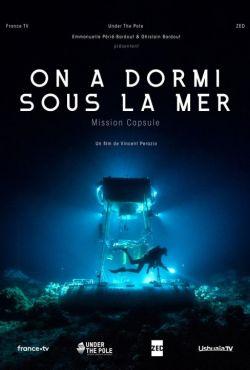 Jak wyspać się pod wodą / On a Dormi Sous la Mer