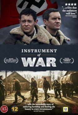 Wojenna Serenada / Instrument of War